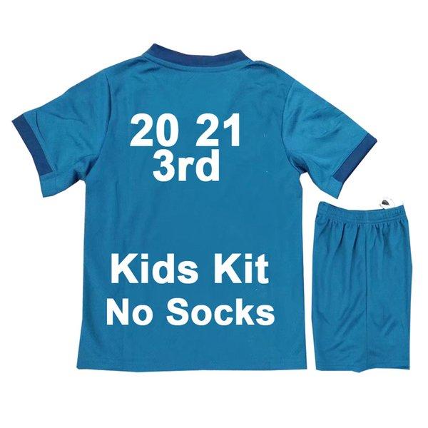 TZ676 2021 3rd No Socks
