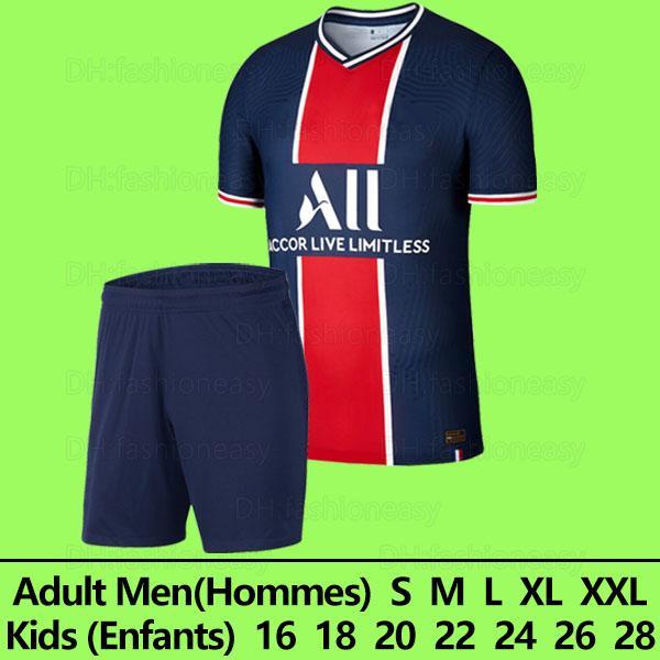 P01 20 21 home kit