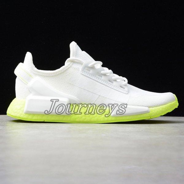 15.cloud White Neon