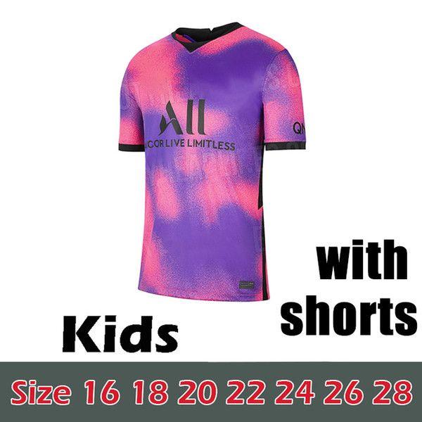 Kids 4ème