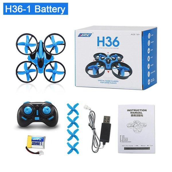 H36-Blue-1Battery