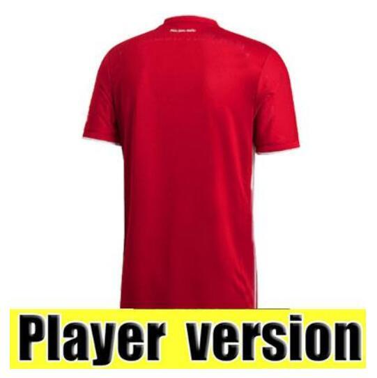 Jersey Home Player.