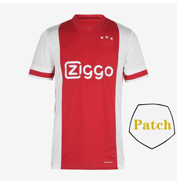 2021 Home + Patch