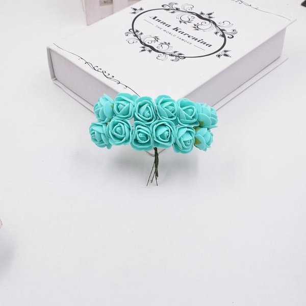 Tiffany mavi