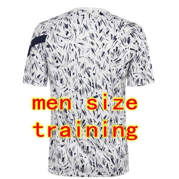 남자 훈련
