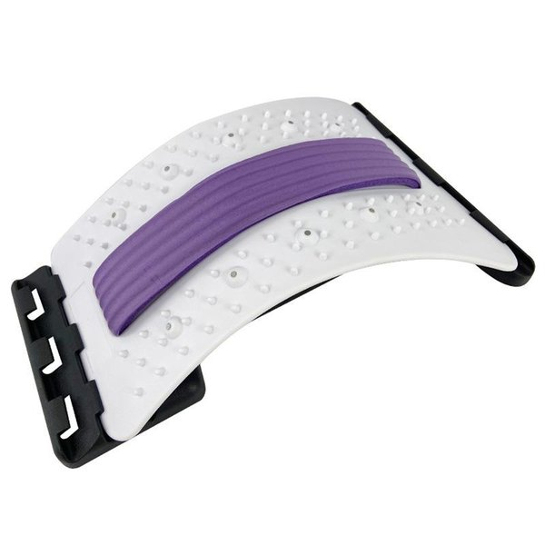 white-purple China