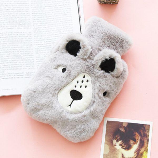Bear Gray Large