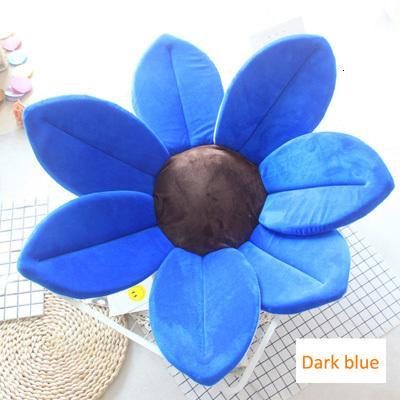 حلو أزرق داكن لوتس