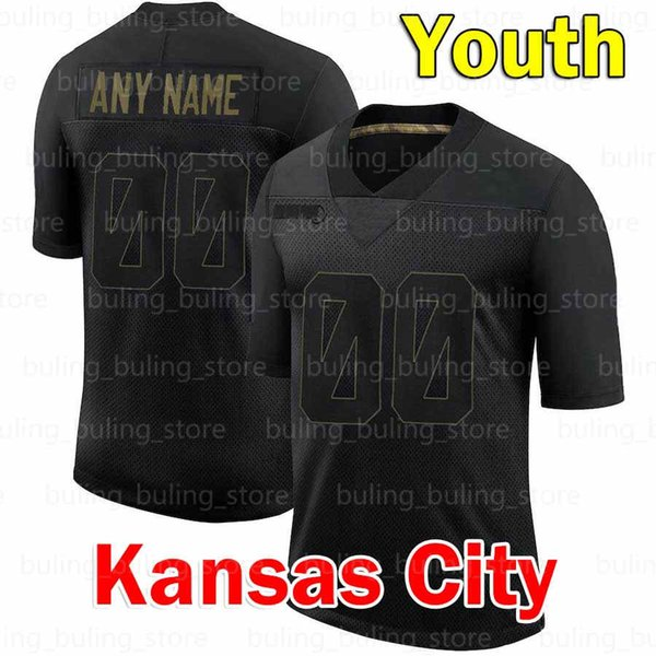 2020 New Youth Jersey (Q Z)