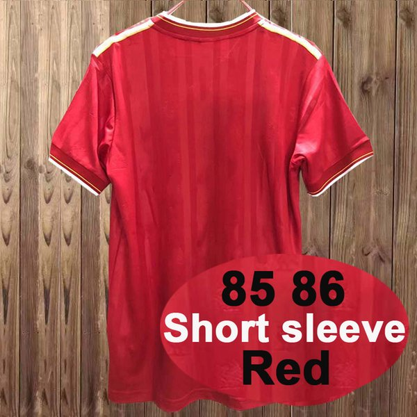 FG2120 1985 1986 Red