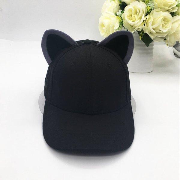 Bord gris oreille noire