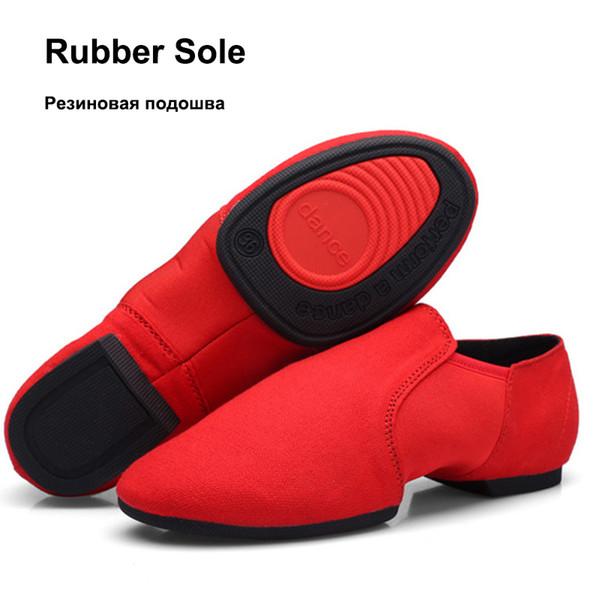 Rubberred