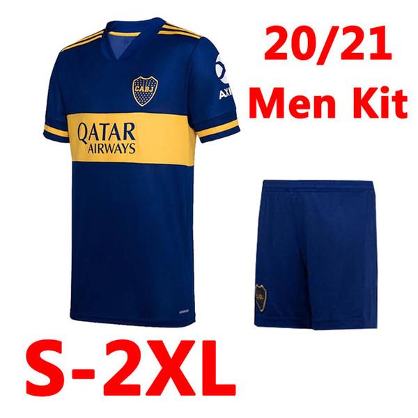 Home Männer Kits.