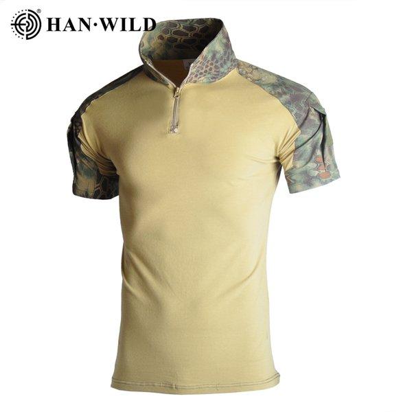 Mandrake T-shirt
