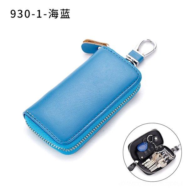930 1 Meer blau
