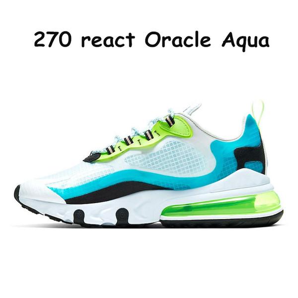 22 Oracle Aqua