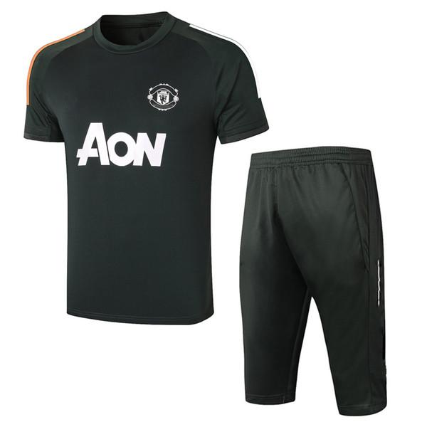 D566# 2021 Short sleeve Green Kit