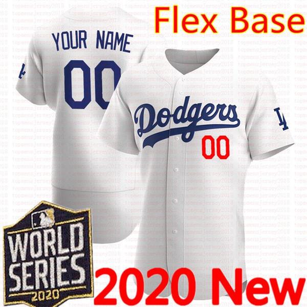 2020 + parche Base Flex {juesai}