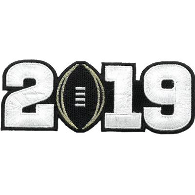 add 2019 Championship Patch