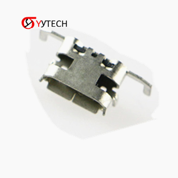 top popular SYYTECH High Quality USB Power Charging Chargers Connector Socket Dock Port for Xbox One Gamepad Controller Repair Parts 2021