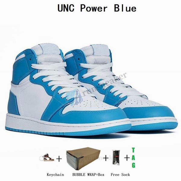 1s-UNC di alimentazione Blu