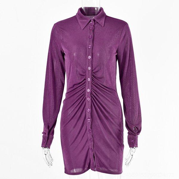 Purple-S # 97600
