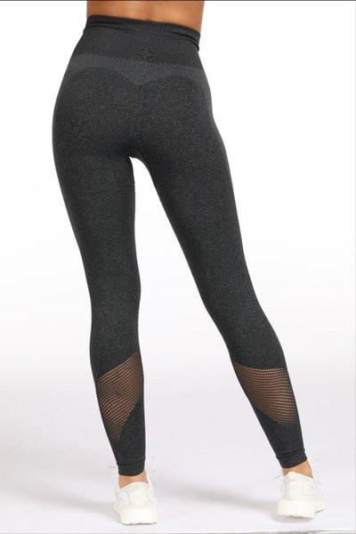 Hemp Black Trousers