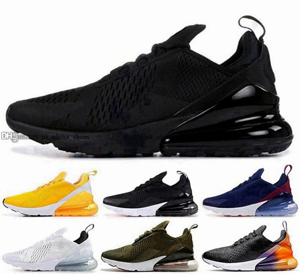 best selling eur 46 girls joggers 27c women baskets with box 270 athletic tenis shoes size us trainers 5 men casual Max Sneakers Air 35 running mens 12