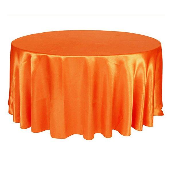 Coral naranja