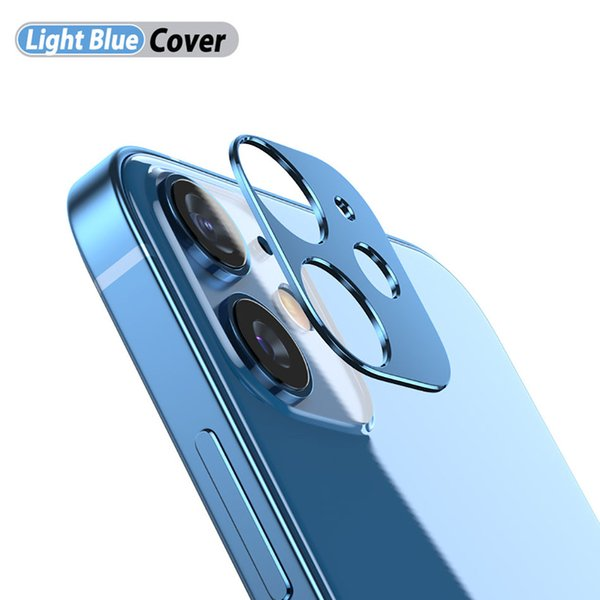 For iPhone 12(5.4) Blue
