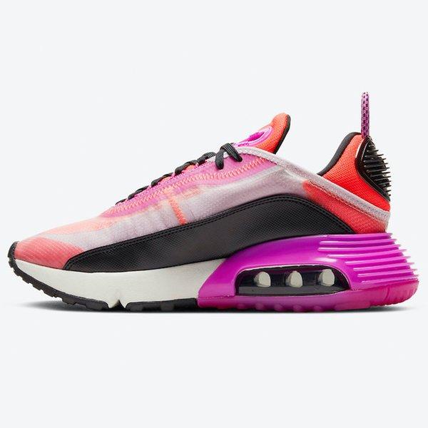 A15 Fire Pink 36-45