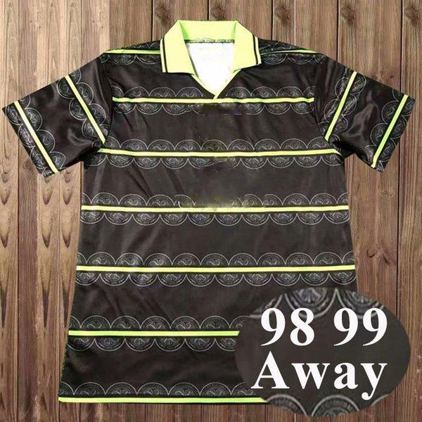 FG1046 1998 1999 Away