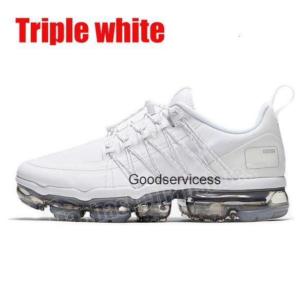 Triple blanco