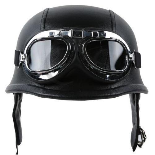 PU Leather-Black