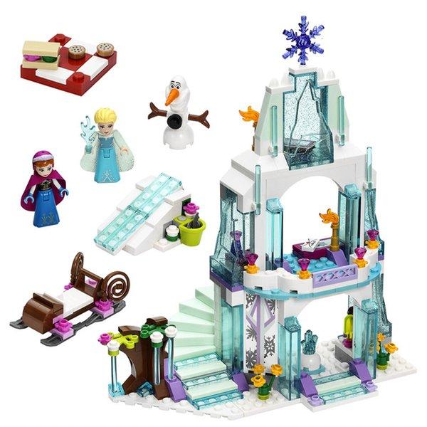 best selling New series of ings Friends Dream Princess set models of building blocks Bricks toys the best Christmas gift for children