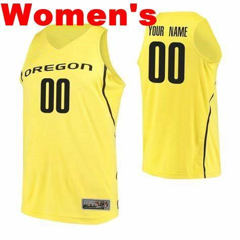 Negro amarelo das mulheres