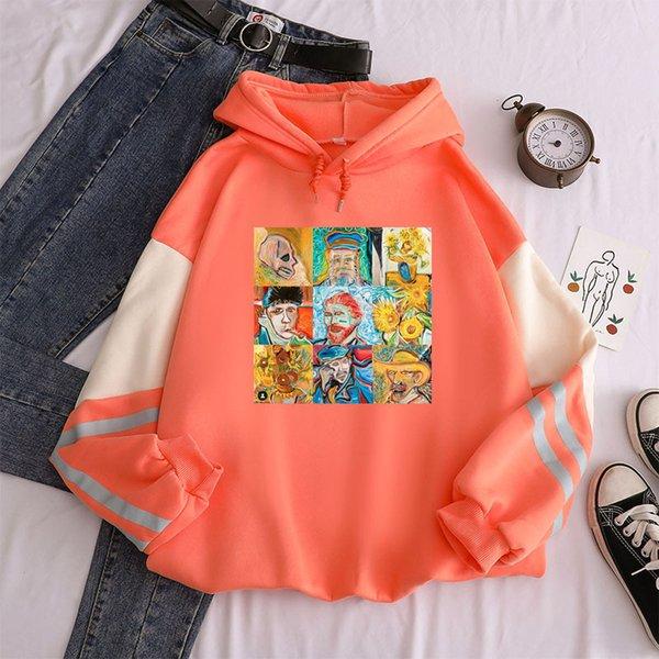 Style 3 Orange