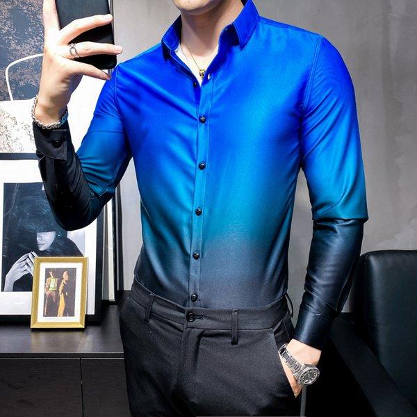 3XL Blue-Asian 72-77kg