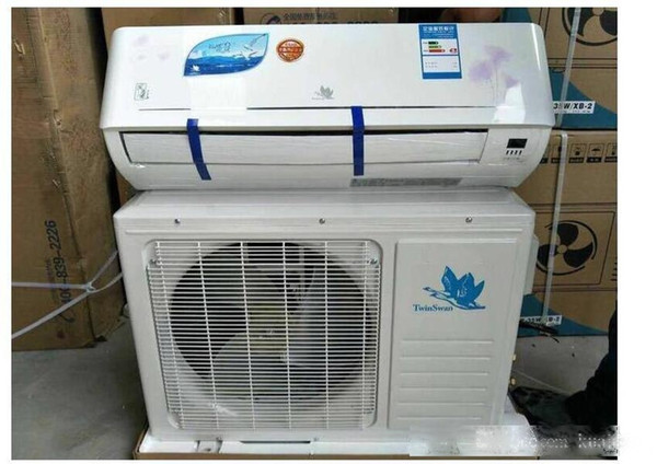 top popular 1.5P cold and warm wall-mounted air conditioner KFR-35 with electric auxiliary heat 2020
