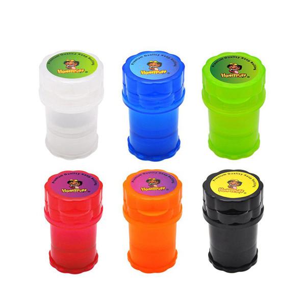 Con Sticker-Mix Color