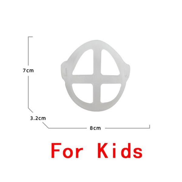 7 * 8 cm (para los niños)