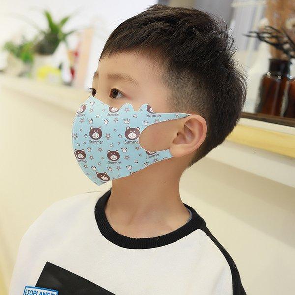 Kid Máscara # 3