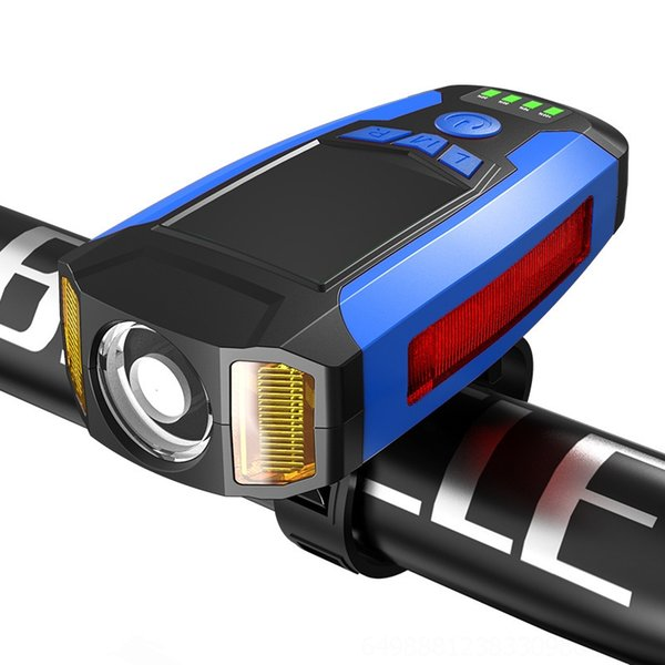 Rechargeable (blue) #73030