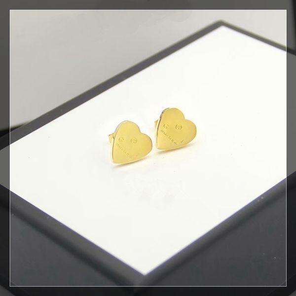 Orecchini / Oro giallo