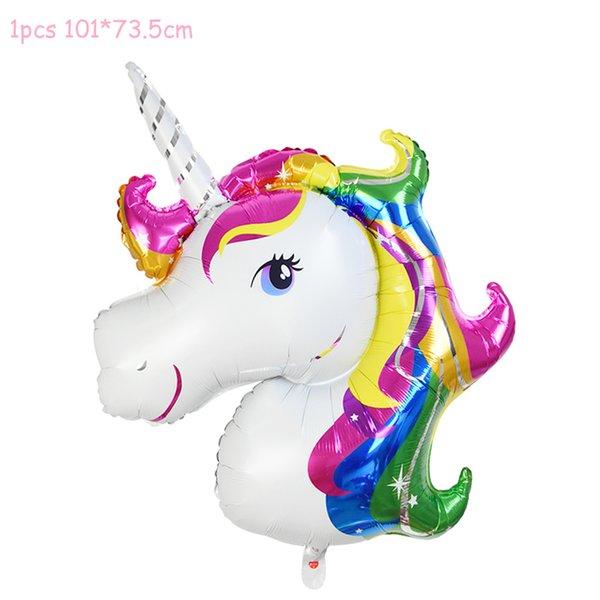 1pcs Unicornb
