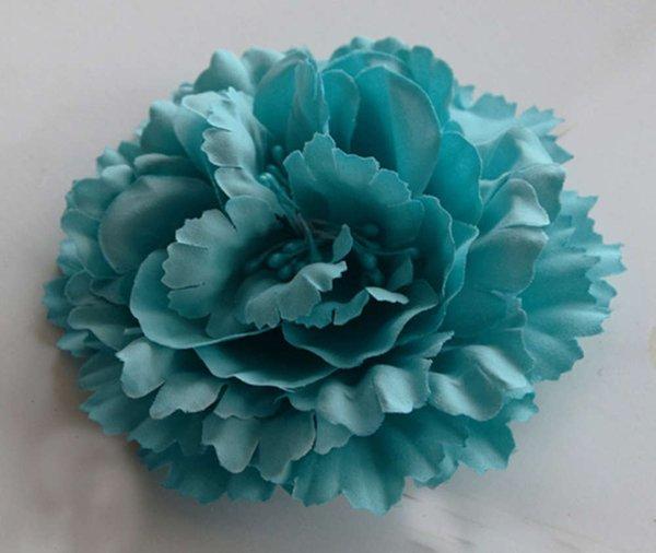 Aqua Blue.