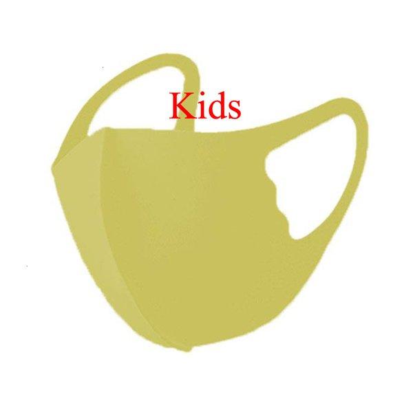 Amarillo (niños)