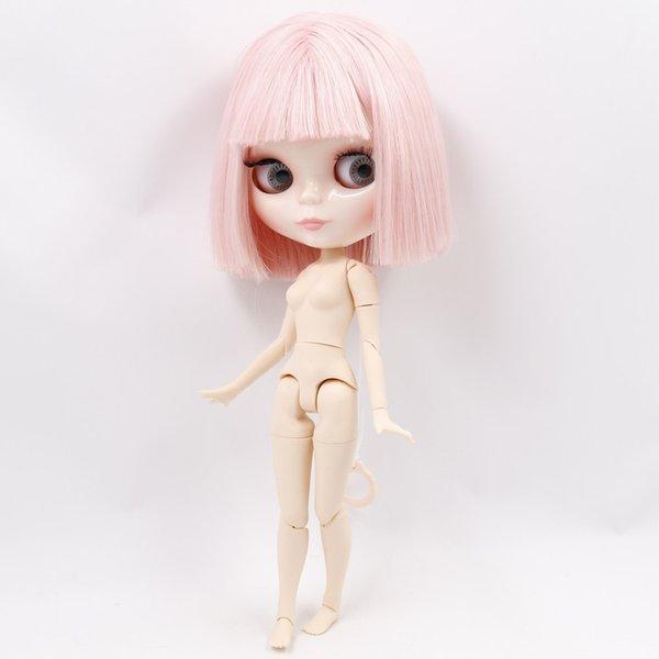 Desnuda muñeca-Uno Size7
