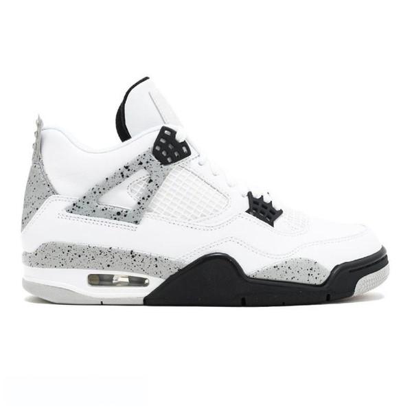 5 cemento bianco