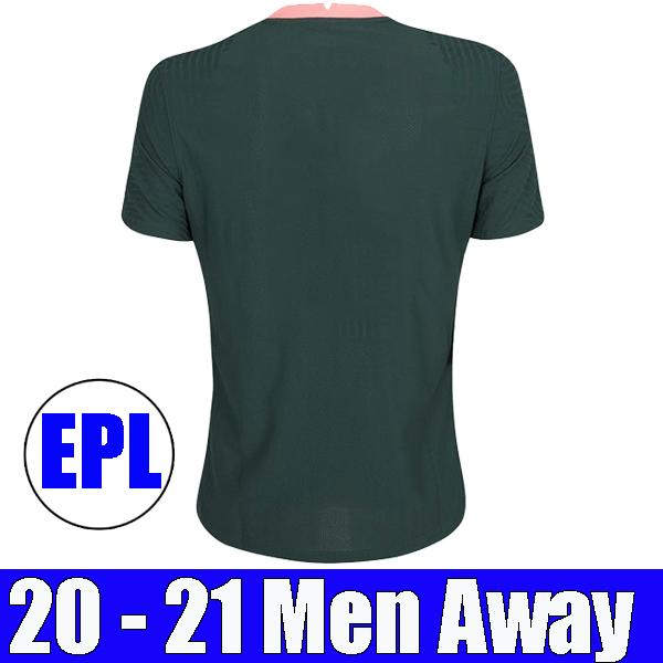 hombres epl